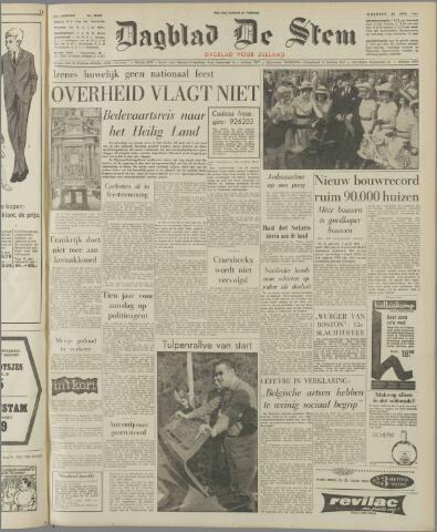de Stem 1964-04-22
