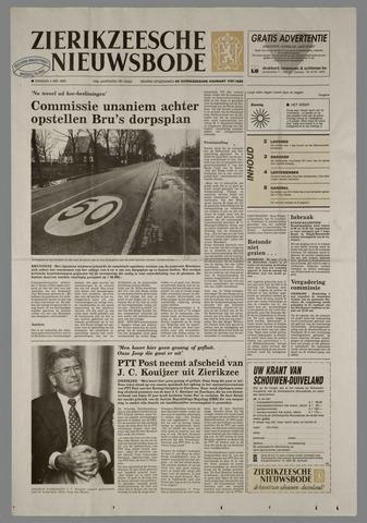 Zierikzeesche Nieuwsbode 1993-05-04