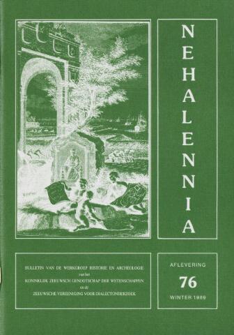 Nehalennia 1989-12-01