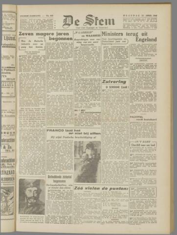 de Stem 1946-04-15