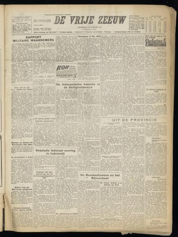 de Vrije Zeeuw 1949-01-15