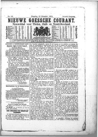 Nieuwe Goessche Courant 1872-12-10