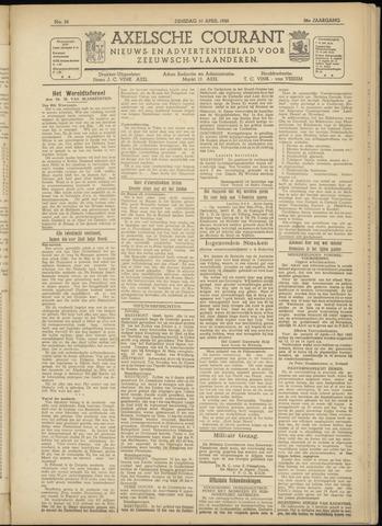 Axelsche Courant 1945-04-10