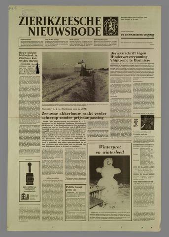 Zierikzeesche Nieuwsbode 1985-01-10