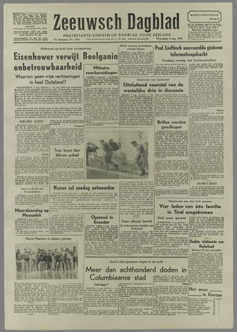 Zeeuwsch Dagblad 1956-08-08