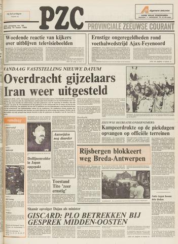 Provinciale Zeeuwse Courant 1980-03-10
