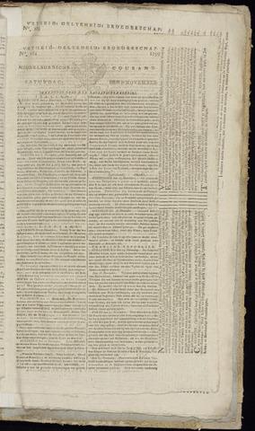 Middelburgsche Courant 1799-11-30