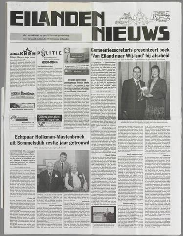 Eilanden-nieuws. Christelijk streekblad op gereformeerde grondslag 2007-02-02