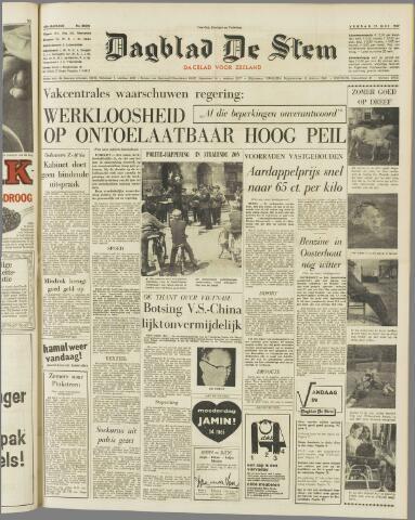 de Stem 1967-05-12