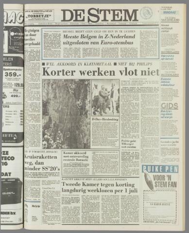 de Stem 1984-06-06