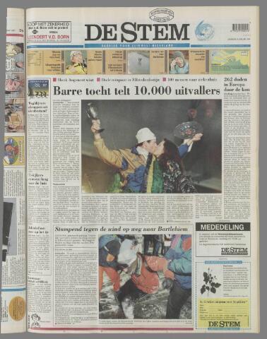 de Stem 1997-01-06