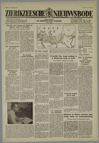 Zierikzeesche Nieuwsbode 1955-11-08