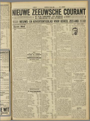 Nieuwe Zeeuwsche Courant 1929-07-06