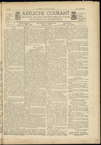 Axelsche Courant 1945-08-18