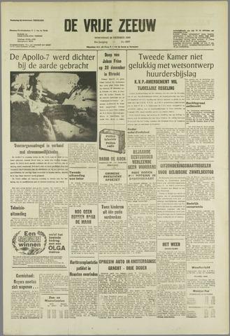 de Vrije Zeeuw 1968-10-16