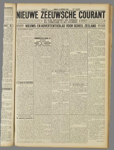 Nieuwe Zeeuwsche Courant 1930-11-18