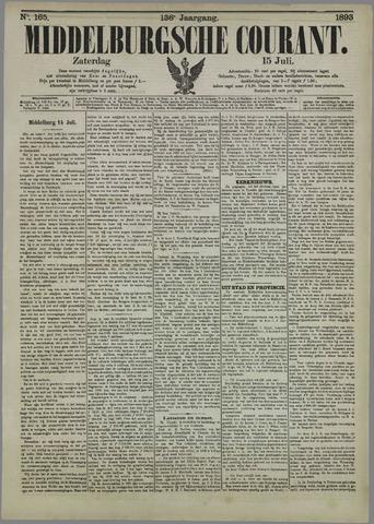 Middelburgsche Courant 1893-07-15