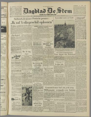 de Stem 1952-07-19
