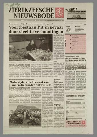 Zierikzeesche Nieuwsbode 1996-08-19
