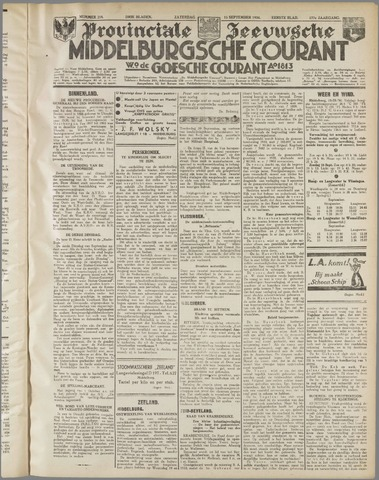 Middelburgsche Courant 1934-09-15