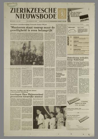 Zierikzeesche Nieuwsbode 1991-07-15