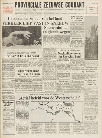Provinciale Zeeuwse Courant 1969-02-17