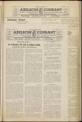 Axelsche Courant 1951-12-12