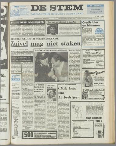 de Stem 1977-02-05