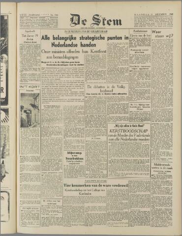 de Stem 1948-12-27