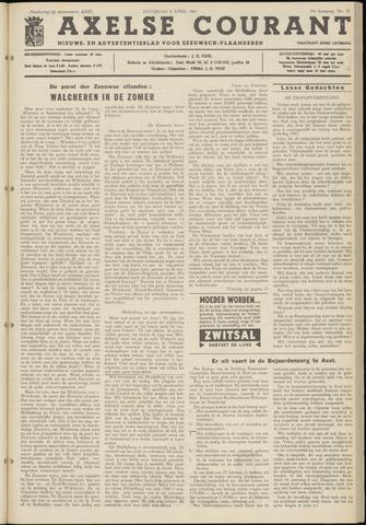 Axelsche Courant 1961-04-08