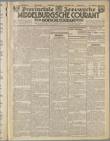 Middelburgsche Courant 1936-12-31