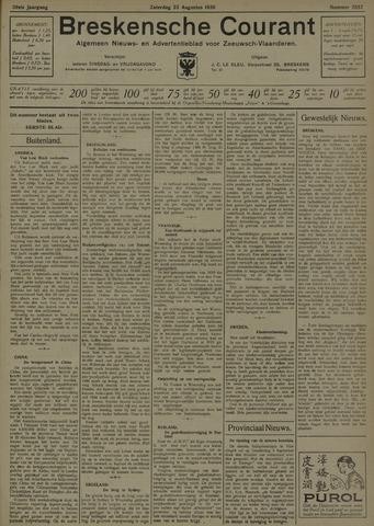 Breskensche Courant 1930-08-23