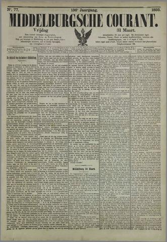 Middelburgsche Courant 1893-03-31
