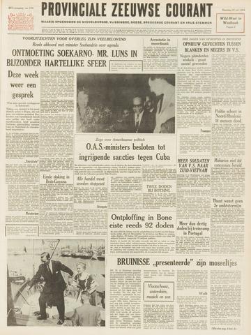 Provinciale Zeeuwse Courant 1964-07-27