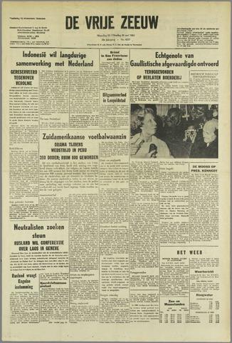de Vrije Zeeuw 1964-05-25