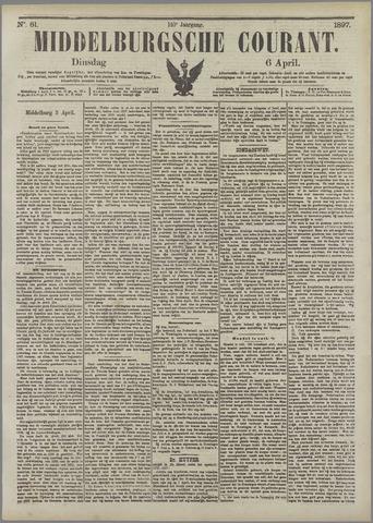 Middelburgsche Courant 1897-04-06