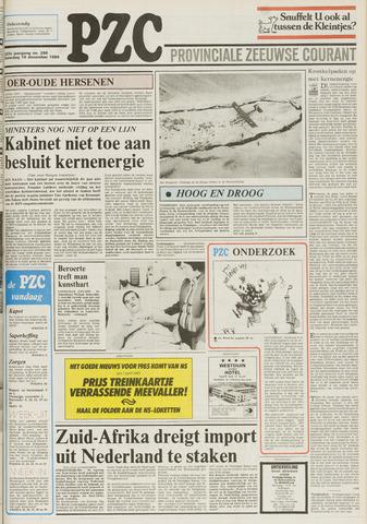 Provinciale Zeeuwse Courant 1984-12-15