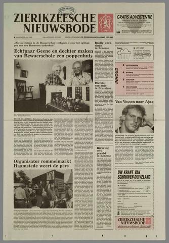 Zierikzeesche Nieuwsbode 1993-07-26