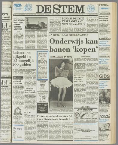 de Stem 1982-01-21