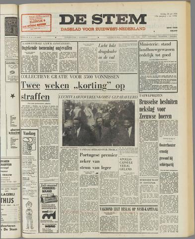 de Stem 1975-07-25