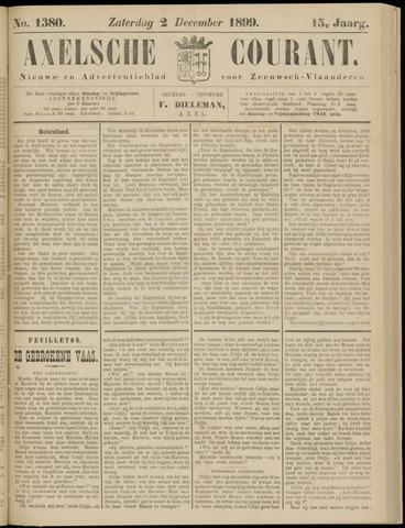 Axelsche Courant 1899-12-02