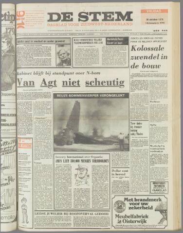 de Stem 1978-10-20