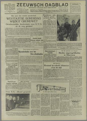 Zeeuwsch Dagblad 1954-02-27