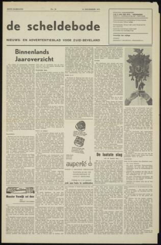 Scheldebode 1971-12-31