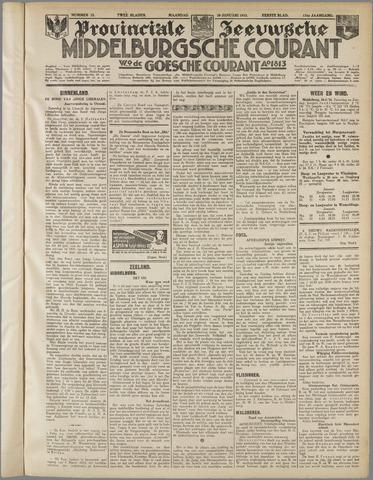 Middelburgsche Courant 1933-01-30