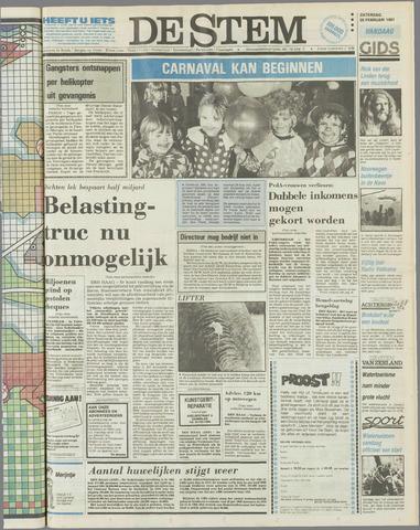 de Stem 1981-02-28