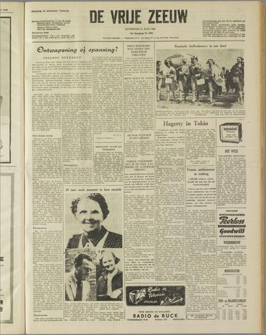 de Vrije Zeeuw 1960-06-11