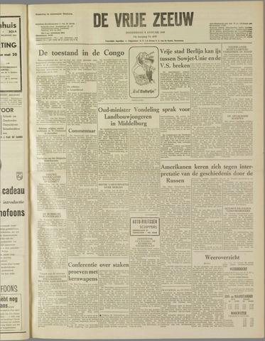 de Vrije Zeeuw 1959-01-08