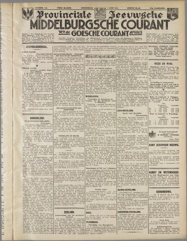 Middelburgsche Courant 1933-06-01