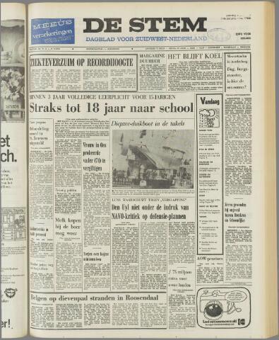 de Stem 1974-06-08